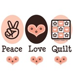 Quilt Quilting and Quilters Gifts T shirts