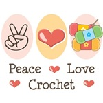 Crochet T shirt Crocheting Gifts