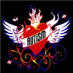Autism Will Give You WIngs