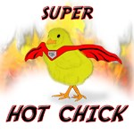 Super Hot Chick