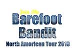 Barefoot Bandit Bling
