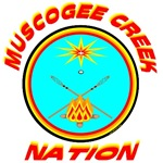 MUSCOGEE CREEK NATION