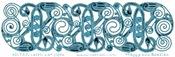 Crane Salmon & Tide Zoomorphic Celtic Tees & Gifts