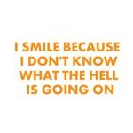 I smile merchandise