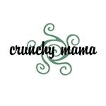 Crunchy mama
