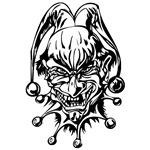 Evil Clown (11)