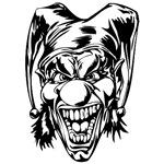 Wicked Clown (21)