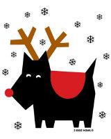 CHRISTMAS & HOWLIDAY!