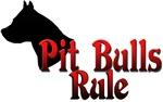 Pit Bulls Rule!
