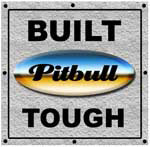 Pitbull Tough