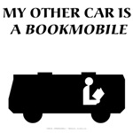 My Other Car is a Bookmobile