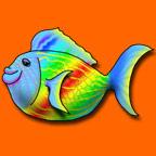 Cartoony Fish