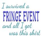 Fringe Event Survivor
