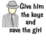 Fringe Observer Give Him Keys Save the Girl