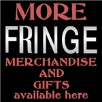 More Fringe TV Show Merchandise and Gifts