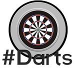 #Darts Hashtag Darts Shirts