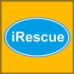 iRescue Blue Oval