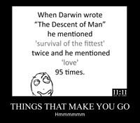Darwin Love