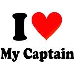 I Heart My Captian