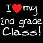 2nd Grade Class: