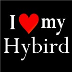 I Love My Hybird