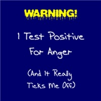 Test For Anger