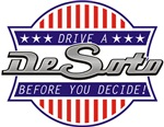 Drive a DeSoto Before You Decide - by Clay Wood