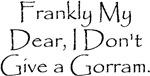 Frankly Gorram