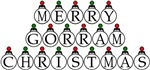 Gorram Ornaments