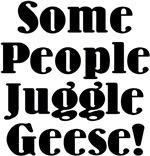 Juggle Geese