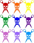 Color Shears