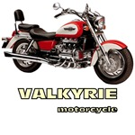 Valkyrie Motorcycle