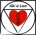 Aiki is Love