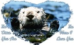 The Otter You Are