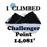 Challenger Point
