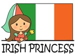 Irish Princess