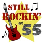 Still Rockin' at 55