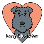 Kerry Blue Lover