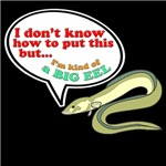 I'm Kind of a Big Eel