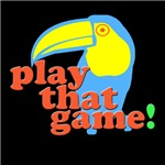 Toucan Play That Game!