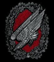 Fallschirmjager Badge