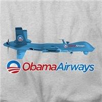 Obama Airways