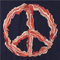 Peace of Bacon