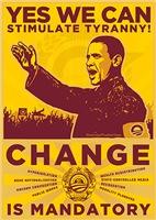 Stimulate Tyranny!