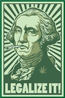 Washington Legalize It!