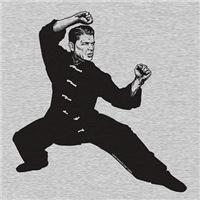 Kung Fu Gipper