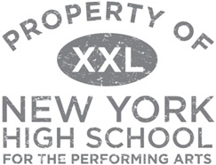 NY High for the Performing Arts