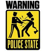 Warning: Police State