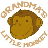 Grandma's Little Monkey