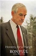 Ron Paul Honesty